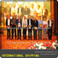2014 China sea cargo services Sea Freight logistics shipping CHINA shipping to INDIA