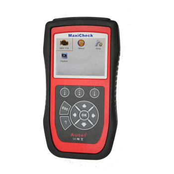 Factory Price Autel MaxiCheck Oil Light/Service Reset For Technicians And Garages Update Online Original Autel Tool