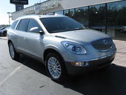 Used 2008 Buick Enclave CXL SUV Export World wide car