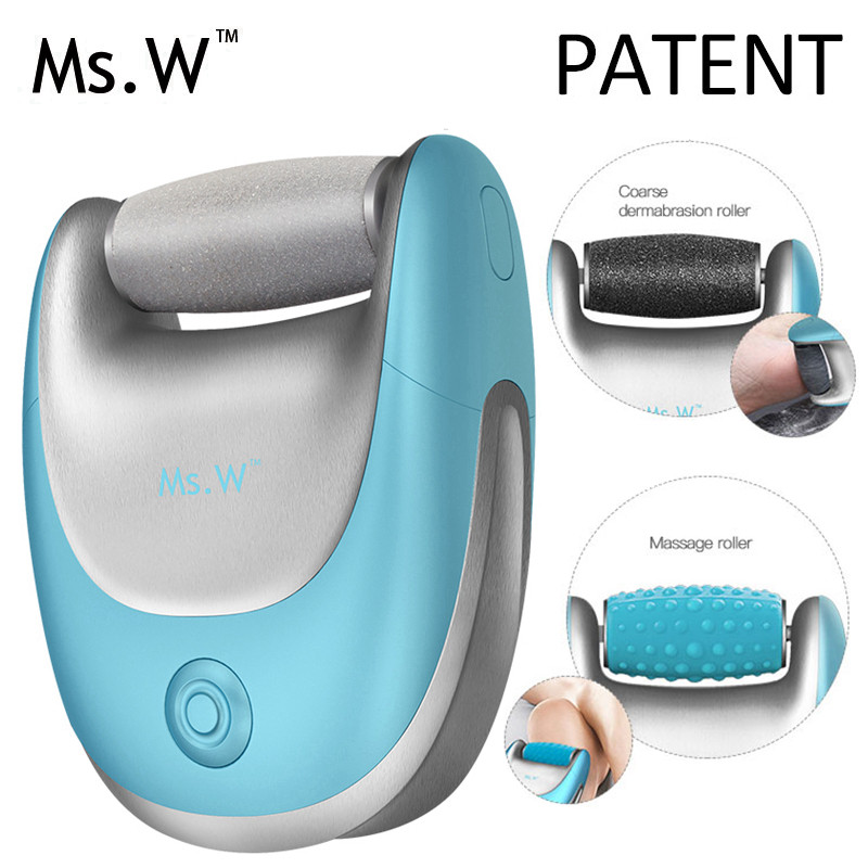 Cheap price Electric Pedicure Foot Device Use For Foot Callus Remove Massage Manicure ST-L501