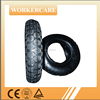 "Best Quality 14""x3.50-8 most popular pneumatic rubber wheel for folding cart /wheelbarrow and hand trolley"