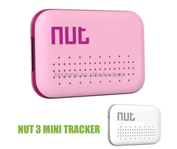 2016 best gift bluetooth key finder Anti lost tracker nut mini update from nut 3