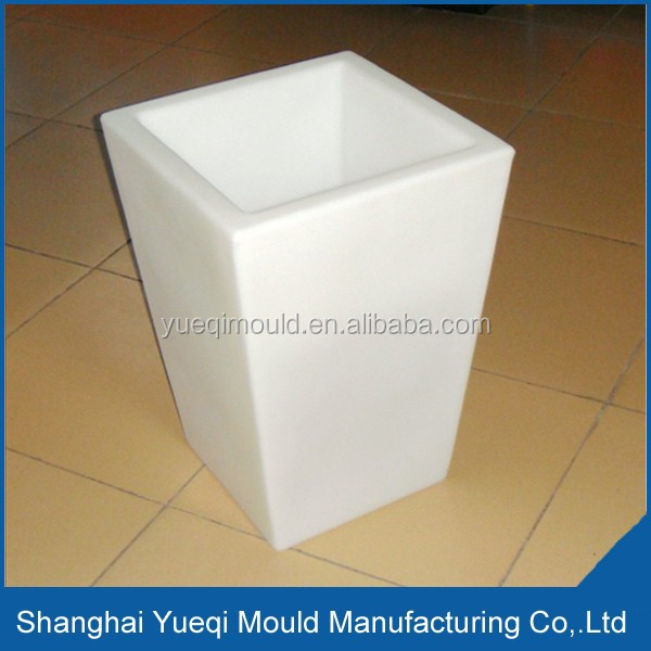Customize Rotational Molding Plastic Chamber Pot