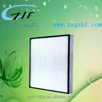 Quality Aluminum Mesh Grease Filters/Air filter