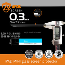 0.33mm 2.5D 9H 5.5 inch tempered glass screen protector for Gigaset ME Pro