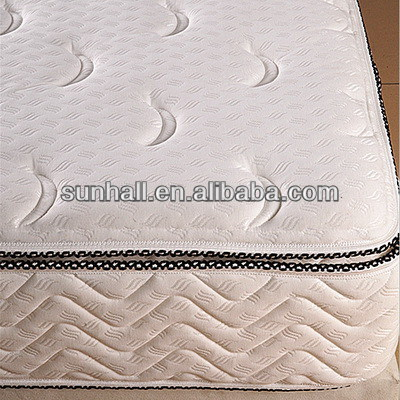 Cheapest newest compressed mattress micro pocket spring