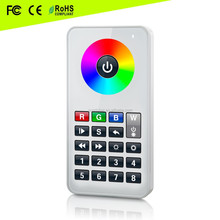 3.6V ; 434MHz/868MHz; touch sensor ;RGB RF wireless led controller