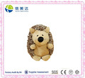 New Little Singing Hedgehog Plush baby toy