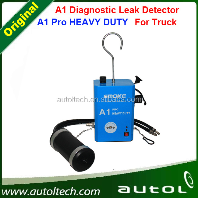 Automotive Smoke Machine Leak Detector A1 Pro Heavy Duty---Helps reduce labor cost