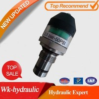 Hydraulic Motorcycle Indicators For High Quality