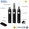 Alibaba Express New Electronics Dry Herb Wax Vaporizer 3 In 1 E Cigarette Box Mod