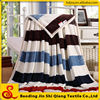 wholesale custom 100 cotton striped beach towels china manufacturer