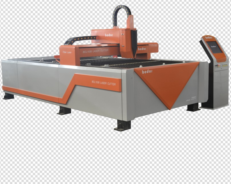china stainless steel laser cutting machine