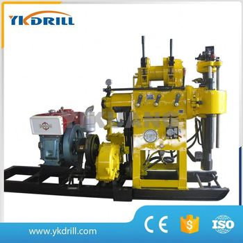 200mm depth tunnels micro pile foundation,water well drilling machine for sale
