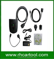 HDS HIM Diagnostic Tool with Double Board.HDS interface