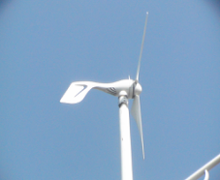 Windmill 200W 12V Wind Turbine Generator kit
