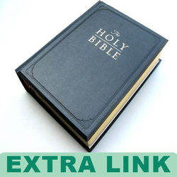 Cheap Holy Bible Printing