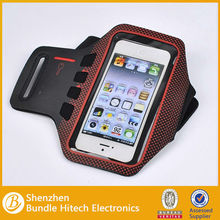 Waterproof Sport Gym Running Armband Arm Strap Case Holder for iPhone 5 5S 4 4S