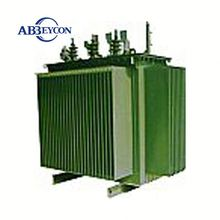 S11-M Series NLTC Three-phase Full-sealed 11kv 160kva Power Transformer