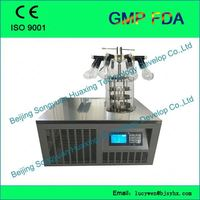 Factory Price Bench Top Manifold Freeze