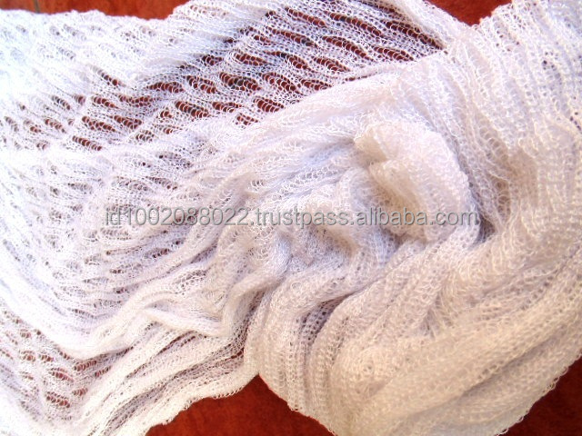 Rayon Knit Wrap - New Product
