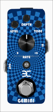 extrem effect pedals chorus for music with high quality
