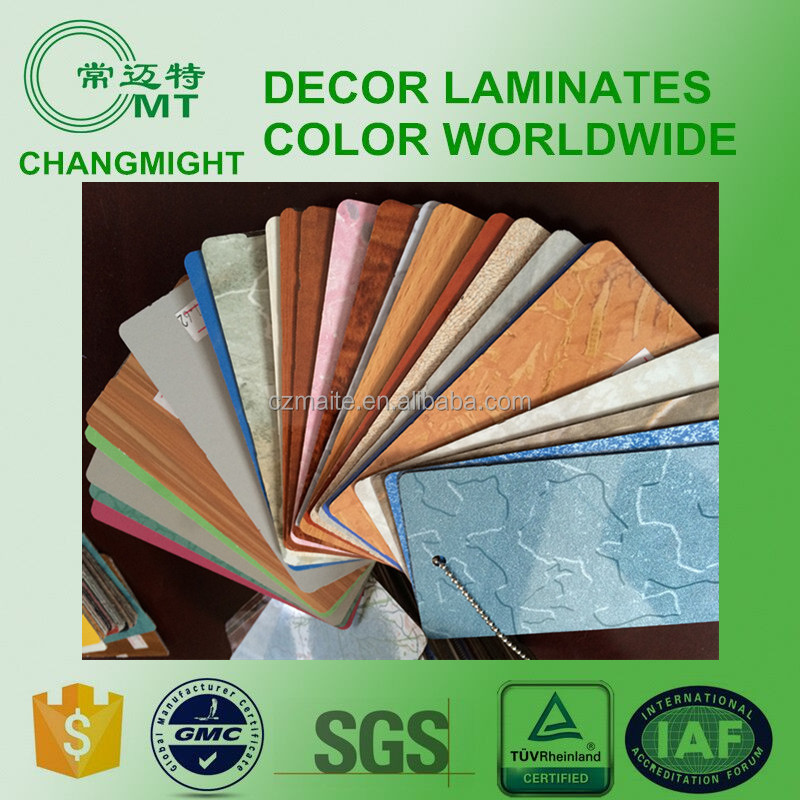 HPL/compact formica laminate sheet/high pressure laminate