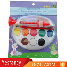 great performance colorful plastic eggs malaysia clear plastic easter egg paint