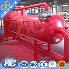 High quality mud gas separator/ liquid-gas separators/ mud water separation for oilfield