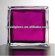 China new colored Glass Block for sales