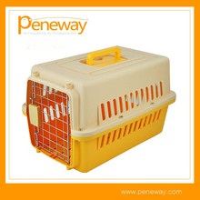 PP material pet cage