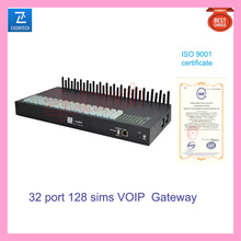 32 Port GoIP VoIP Gateway Nice Choise GSM Mobile Phone VoIP