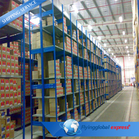 Good Price Yiwu Warehouse Service Shipping Container From China To Zambia Warehouse And Distribution