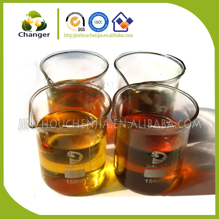 Used Cooking Oil and Waste Vegetable Oil Supplier in stock