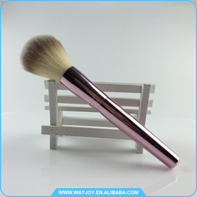 one euro shop rose gold tooth brush foundation makeup