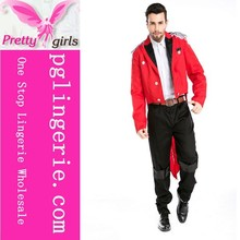 cheerleader costume ,costume ideas for man ,buy costumes for man C021b