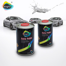 high quality cheap price acrylic 1k crystal pearl auto paint