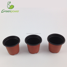 cheap soft flower planting pots