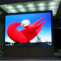 P4 Full Color Led Display Indoor For Advertising With New Design