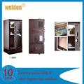 WELDON LASER CUTTING FIRE PROOF SAFES