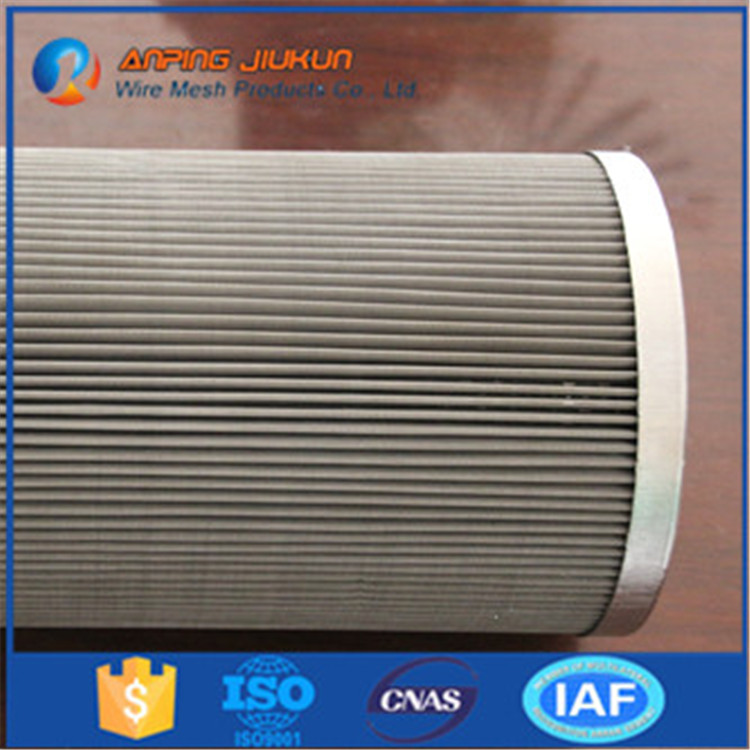 Professional hydac hydraulic filter filter cartridge wems with CE certificate
