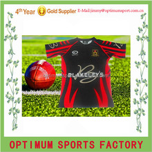Custom College Rugby Jerseys and Shorts,Wholesale Sublimation Rugby Shirts