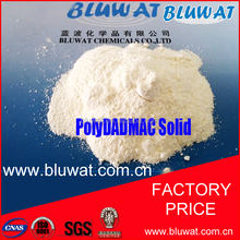 Color fixing Polydadmac Powder