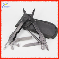 Pocket Tool /Multi Functional Pliers / Stainless Steel Multitool With Pliers for Camping Hiking