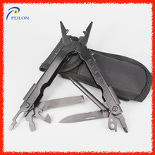 Pocket <strong>Tool</strong> /Multi Functional Pliers / Stainless Steel Multitool With Pliers for Camping Hiking