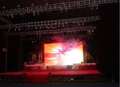 P5 SMD Indoor rental LED screen stage LED video wall for concert