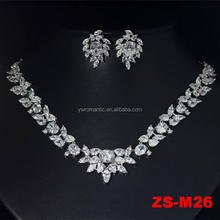 2016 Wholesale new design high quality ethiopian jewelry set