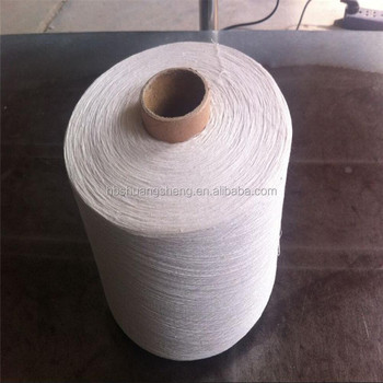 Highly praised good quality pure cotton yarn for knitting cotton sock