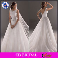 2014 Discount Perfect Ball Gown Middle East Indian Wedding Dresses With Long Veil