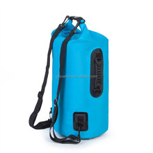 survival lighter Type Waterproof Bag Storage Dry Bag with strap